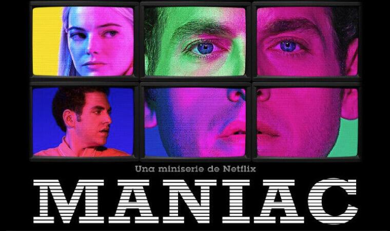 【マニアック】Netflixオリジナル作品を今すぐ視聴