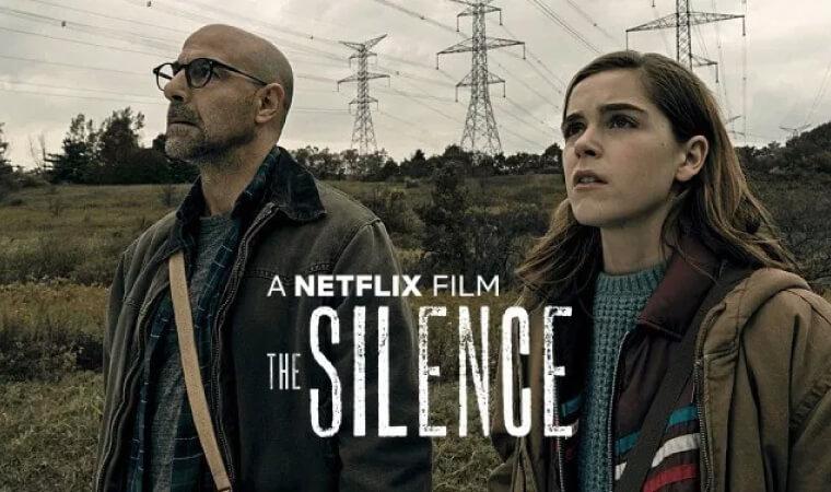 【ザ・サイレンス 闇のハンター】Netflixオリジナル作品を今すぐ視聴