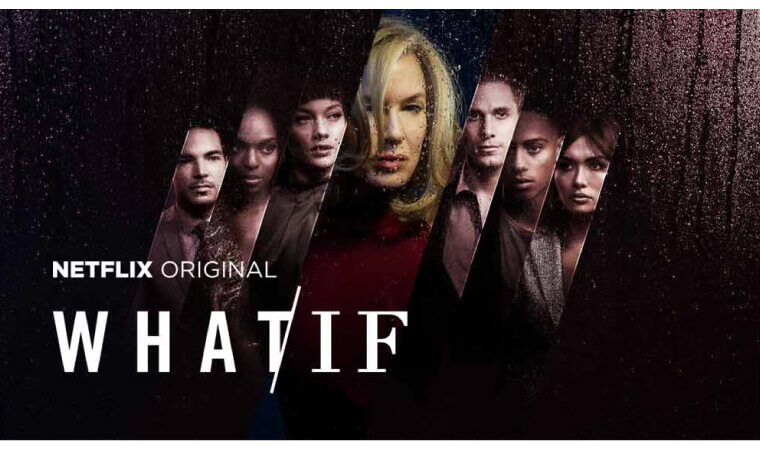 【WHAT / IF 選択の連鎖】新作Netflix作品を今すぐ視聴
