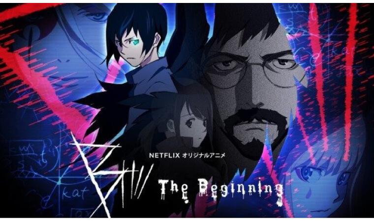 【B:The Beginning】Netflixアニメ作品を今すぐ視聴
