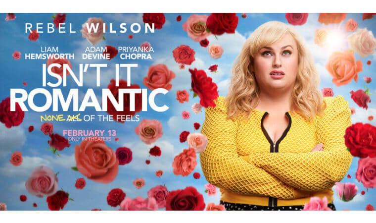 【ロマンティックじゃない?】Netflixオリジナル作品を今すぐ視聴