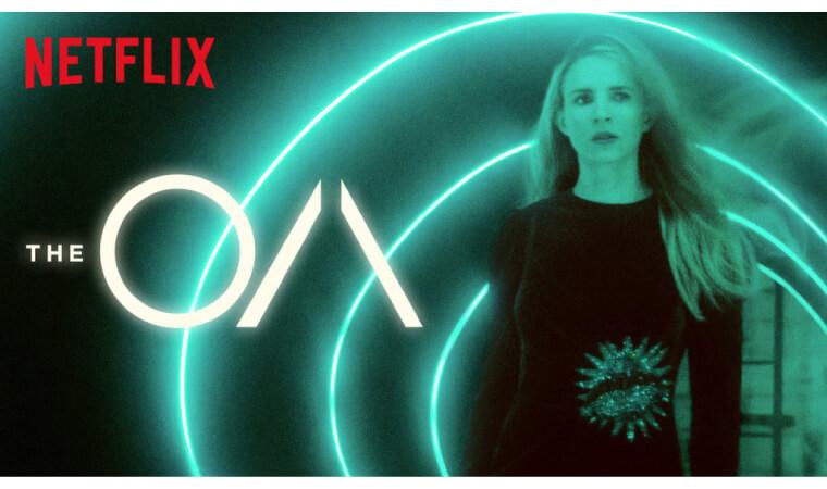 【The OA】超人気Netflixオリジナル作品を今すぐ視聴