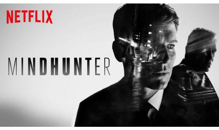 【マインドハンター】人気Netflixスリラー作品を今すぐ視聴