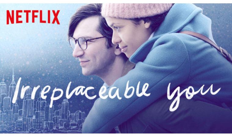 【君はONLY ONE】感動Netflix恋愛作品を今すぐ視聴