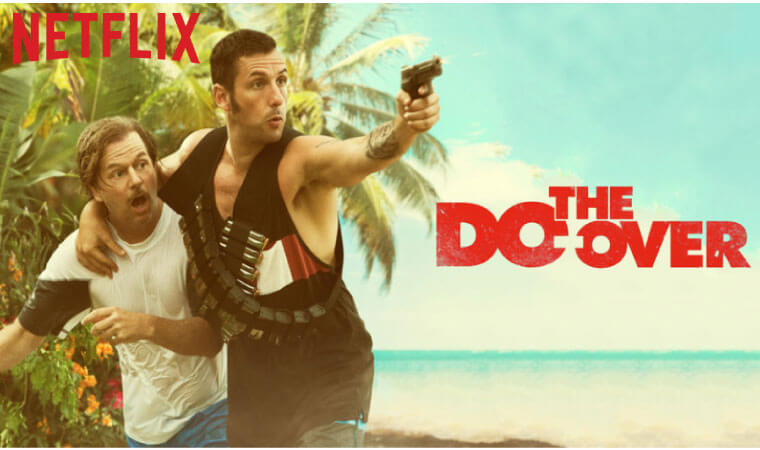【ドゥ・オーバー: もしも生まれ変わったら】Netflix作品を今すぐ視聴