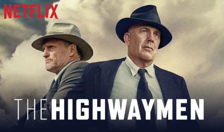 【ザ・テキサス・レンジャーズ】人気Netflix作品を今すぐ視聴