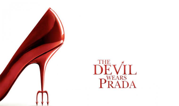 【プラダを着た悪魔】人気作品を今すぐVODで視聴