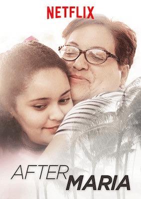 アフター・マリア:見捨てられた家族