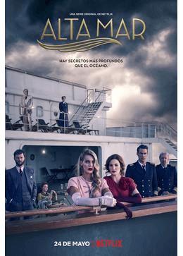 アルタ・マール:公海の殺人