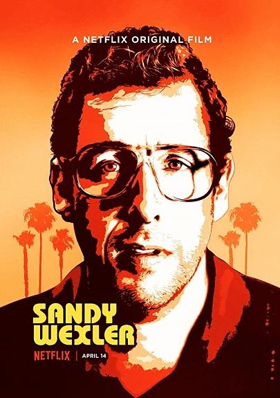 サンディ・ウェクスラー