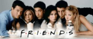 FRIENDS/フレンズ