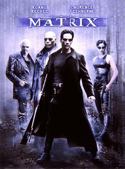 マトリックス VOD
