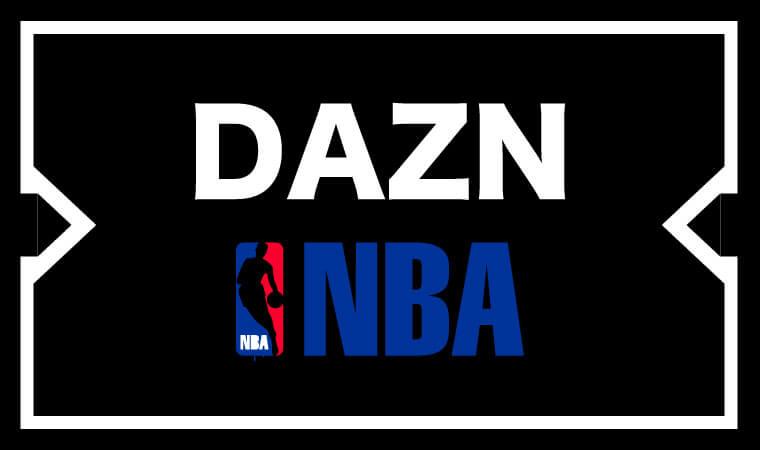 【バスケファン必見】DAZNでNBA観戦をする1つのタイミング