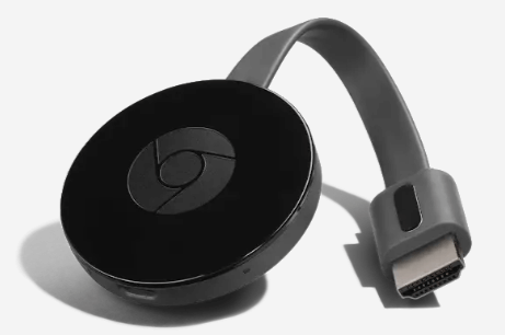 GoogleChromecast